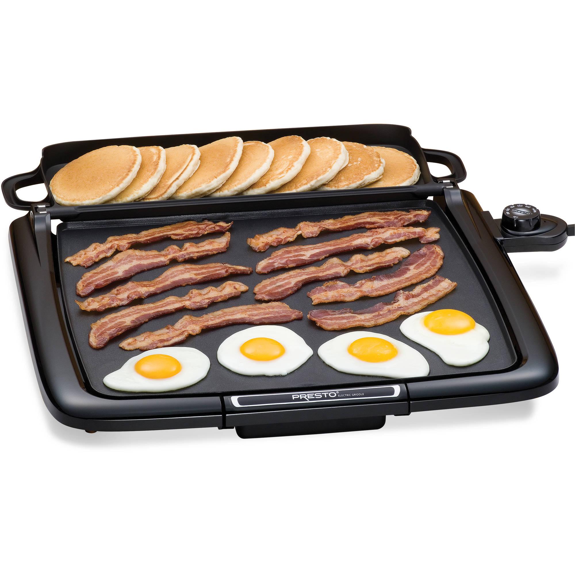 pancake griddle