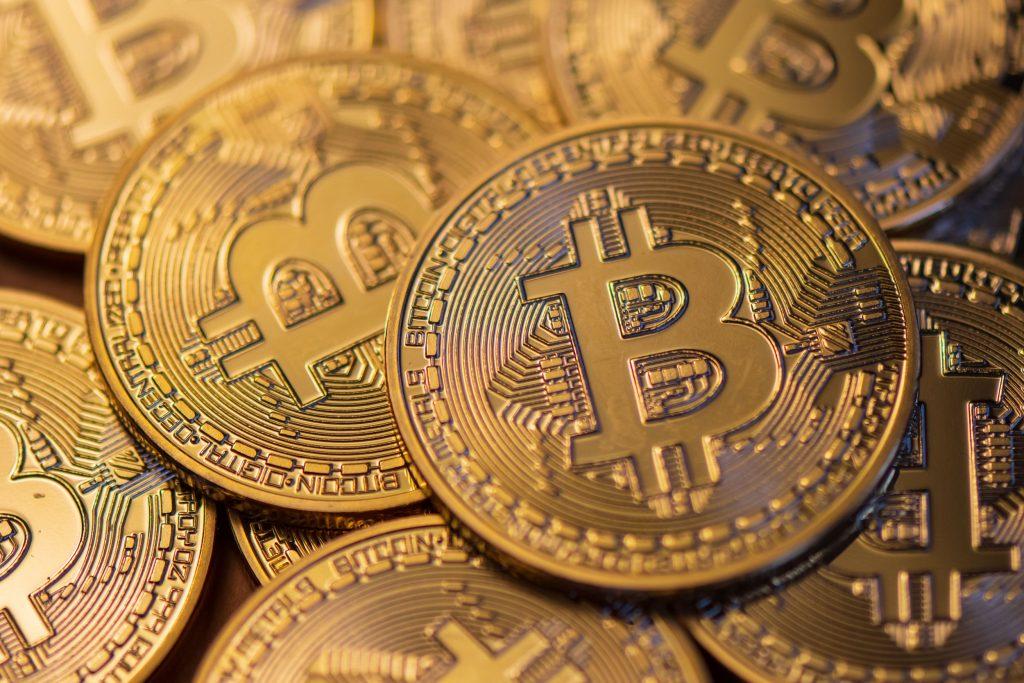 Cryptocurreny Exchange