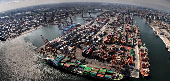 indah logistik cargo